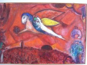 Chagall museum Nice