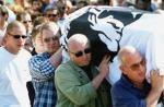 funeral santoni