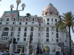 Hotel Negresco Nice