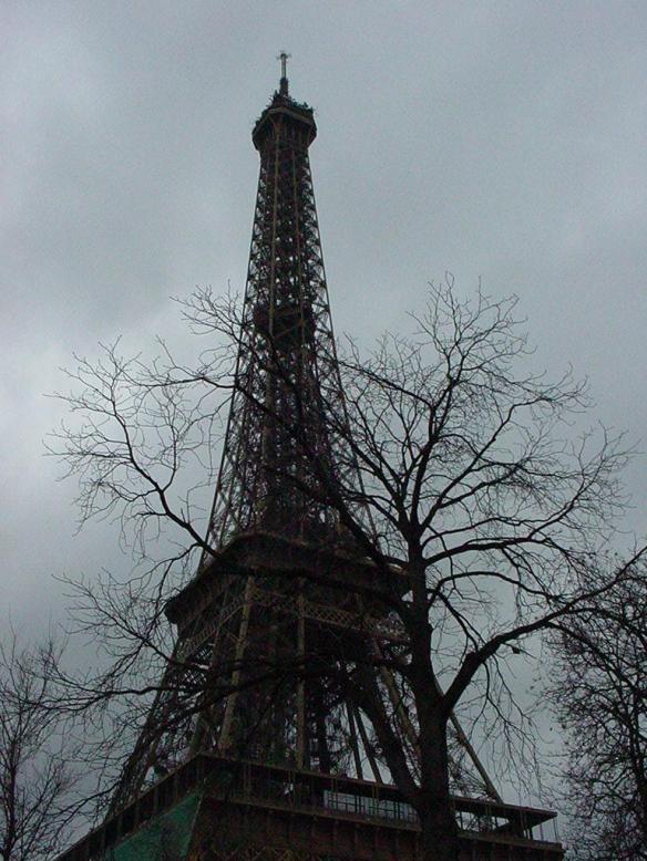 ParisEiffelTower
