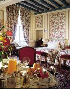 Room Prieure