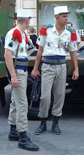 two legionnaires