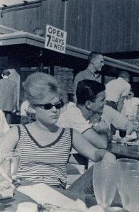 Mary Lou 1963