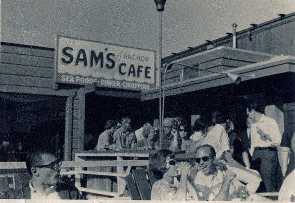 Sams 1963