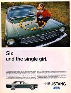 1966 Ford Mustang Ad-01
