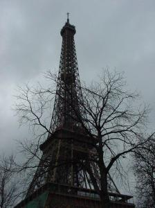 ParisEiffelTower