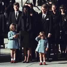 funeral jfk