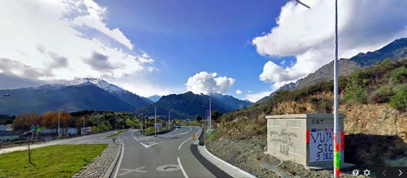 Mont Rotundo
