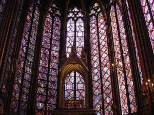 Saint Chappelle