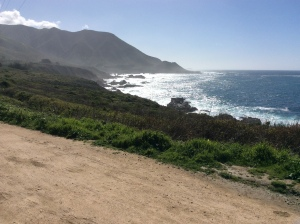 Then as a last treat, a trip down Hwy 1 to Big Sur